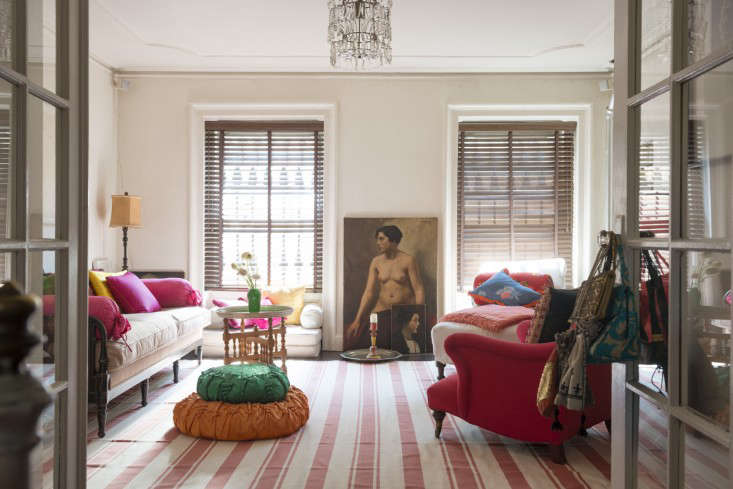Alayne Patrick of Layla apt photographed by James Merrell 1 Remodelista