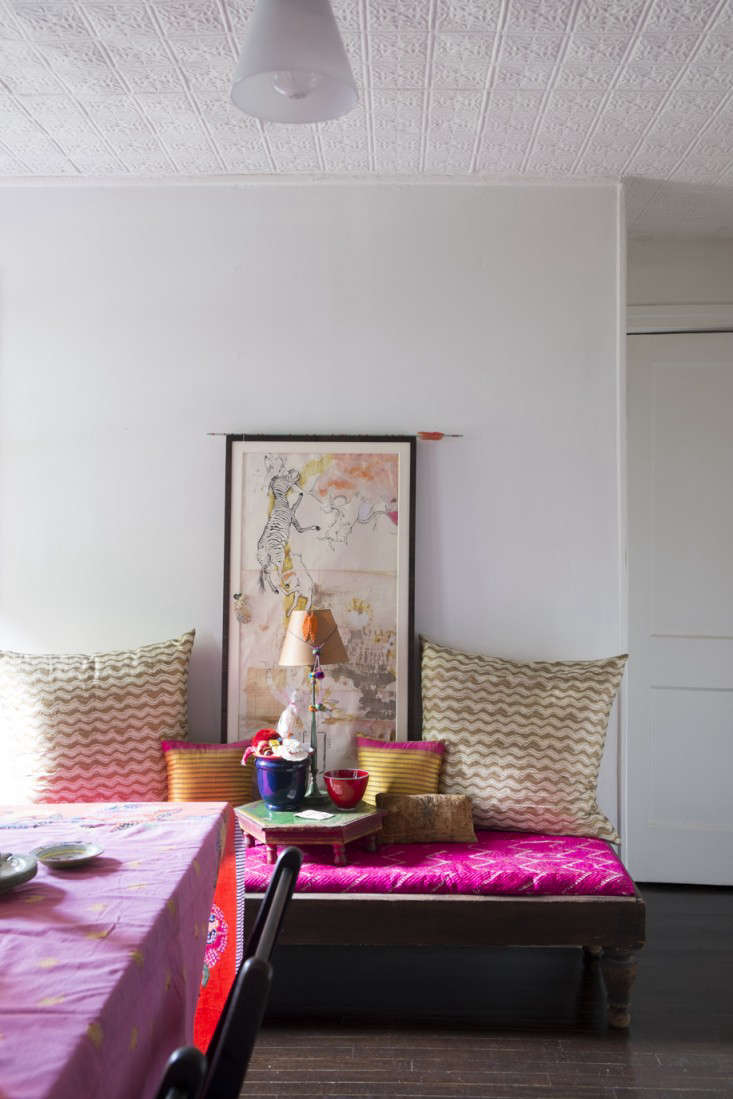 Alayne Patrick of Layla apt photographed by James Merrell 17 Remodelista
