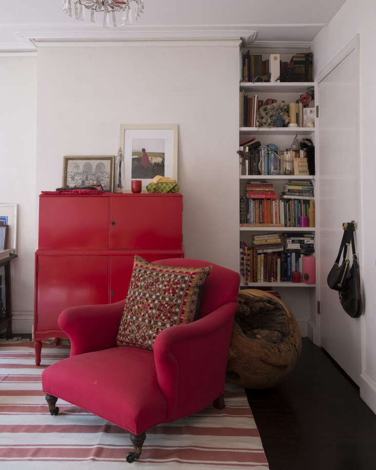Alayne Patrick of Layla apt photographed by James Merrell 3 Remodelista