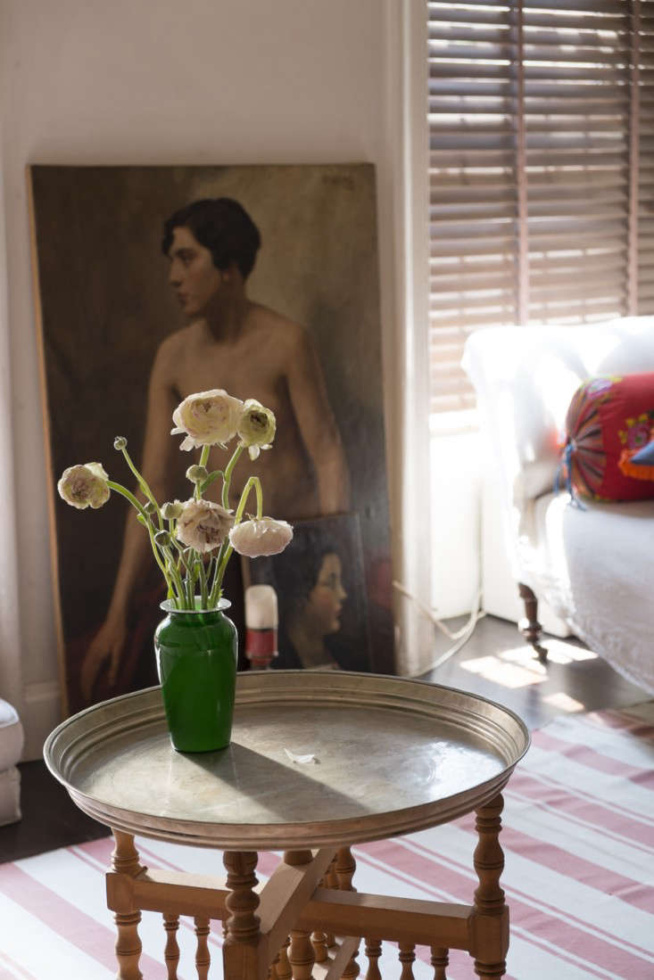 Alayne Patrick of Layla apt photographed by James Merrell 5 Remodelista g