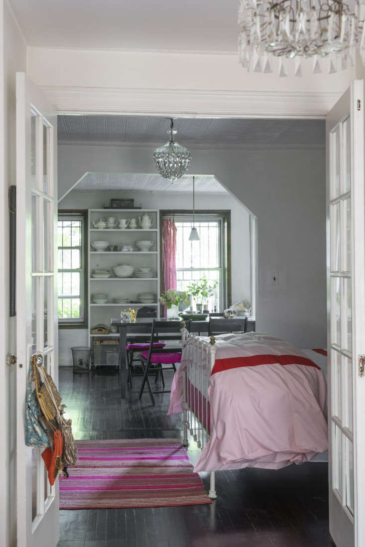 Alayne Patrick of Layla apt photographed by James Merrell 9 Remodelista