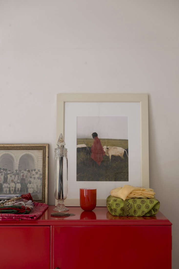 Alayne Patrick of Layla apt still life photographed by James Merrell 6 Remodelista