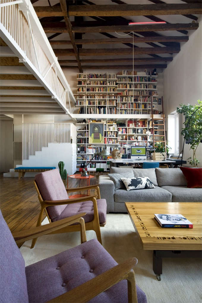 Vote for the Best LivingDining Space in the Remodelista Considered Design Awards 2014 Professional Category portrait 3
