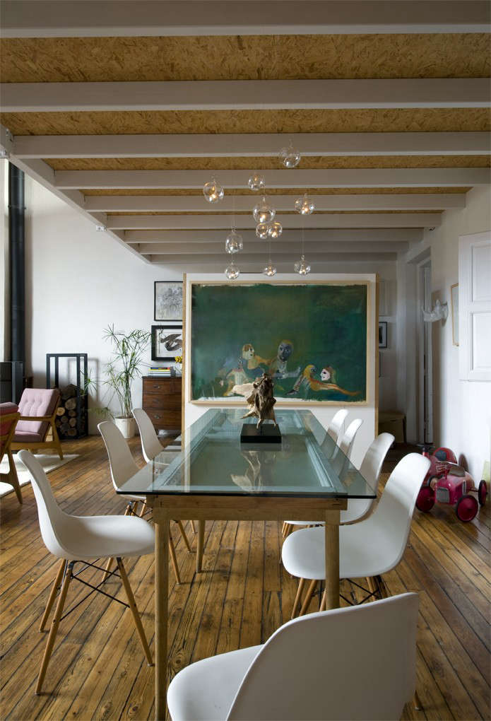 Vote for the Best LivingDining Space in the Remodelista Considered Design Awards 2014 Professional Category portrait 5