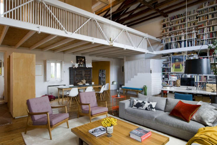 Vote for the Best LivingDining Space in the Remodelista Considered Design Awards 2014 Professional Category portrait 4