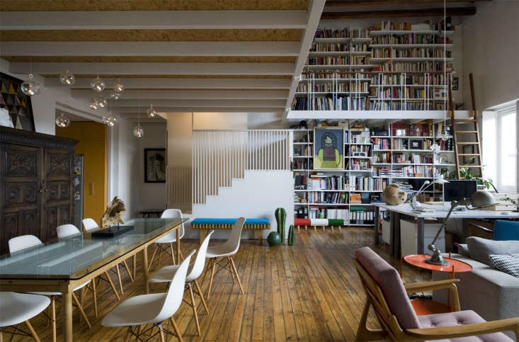 Vote for the Best LivingDining Space in the Remodelista Considered Design Awards 2014 Professional Category portrait 6