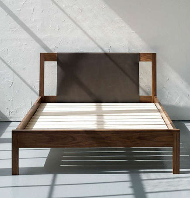 Luxe Bedroom Furniture Made in California portrait 4