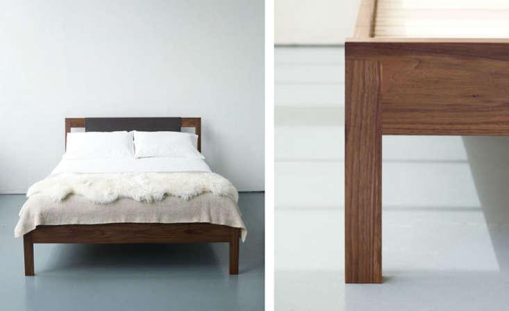 Luxe Bedroom Furniture Made in California portrait 5