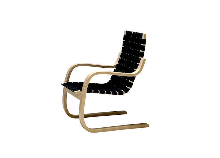 10 Easy Pieces Modern Woven Chairs portrait 8