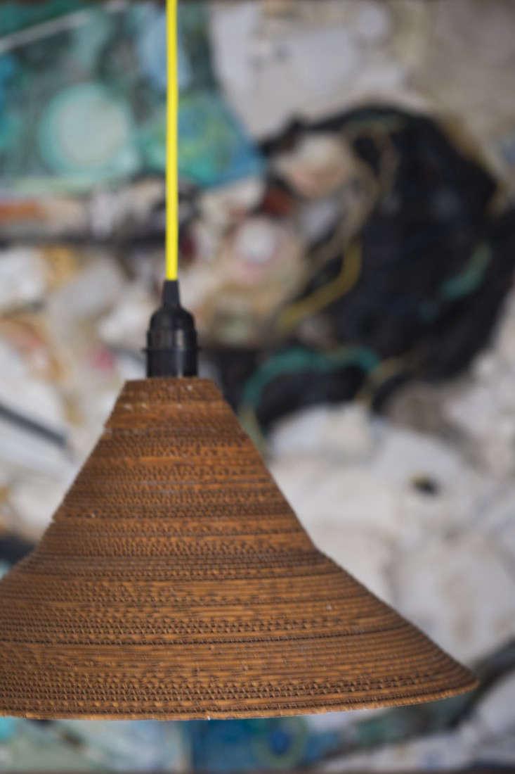 Ambatalia frank gehry lamp