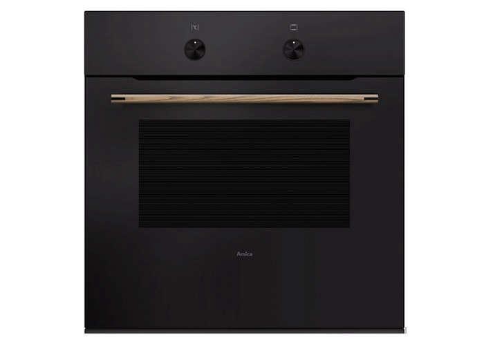 Calm in the Kitchen The Amica Zen Oven portrait 6