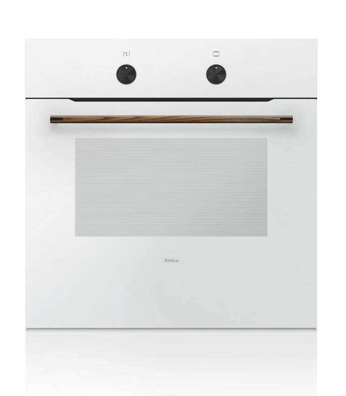 Calm in the Kitchen The Amica Zen Oven portrait 4