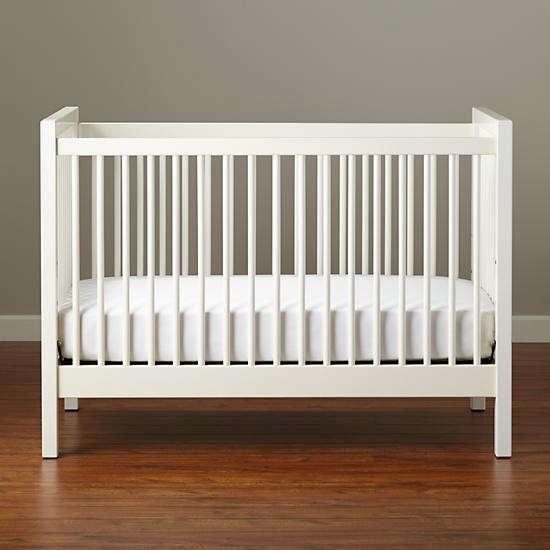 10 Easy Pieces Best Cribs for Babies portrait 9