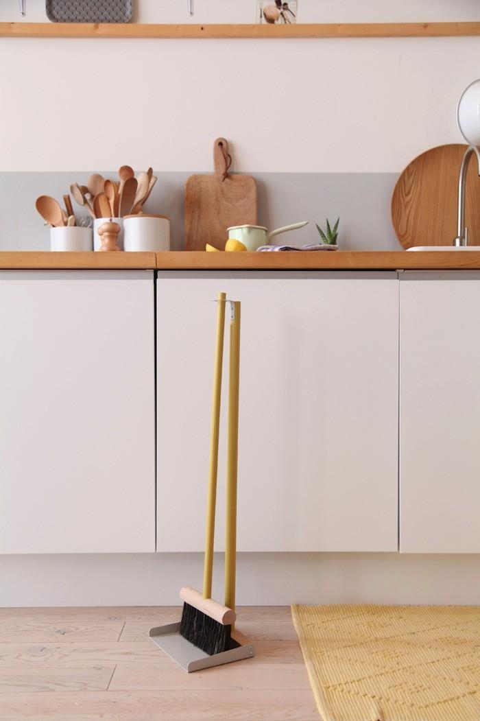 An Artful Sweep DisplayWorthy Household Brooms portrait 3