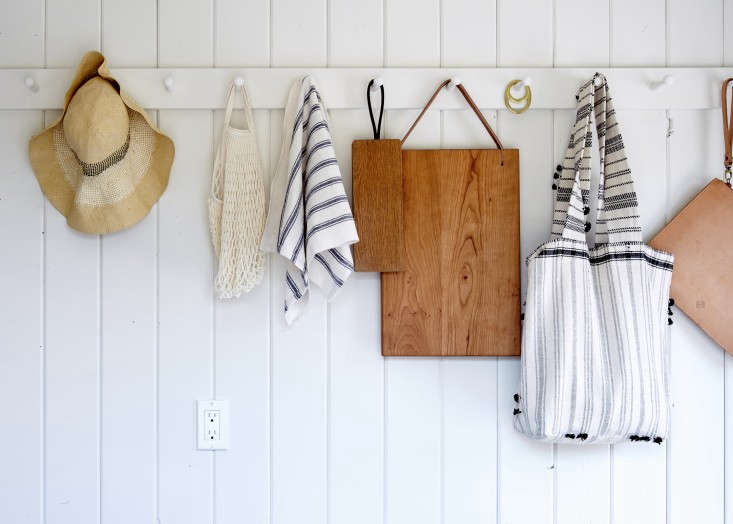 summer essentials. photograph froma chic fixer upper on fire island, budget e 12