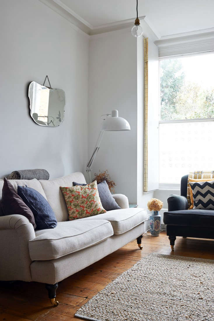 Anna Jones Living Room London Jonathan Gooch Photos Remodelista 01