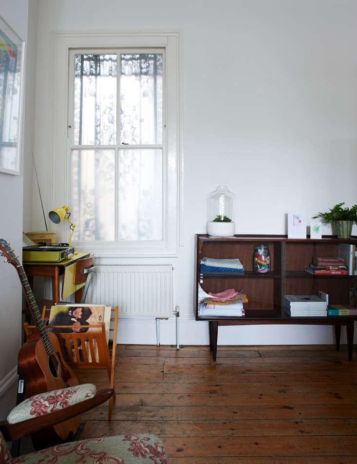 Anna Jones Living Room London Jonathan Gooch Photos Remodelista 07