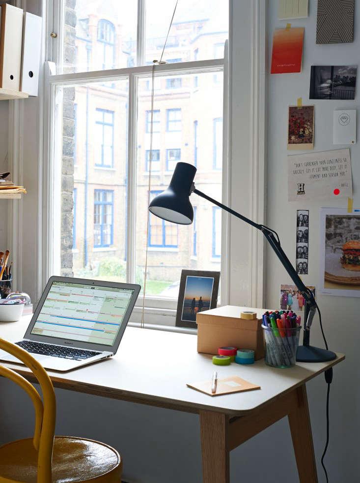 Anna Jones Office London Jonathan Gooch Photos Remodelista