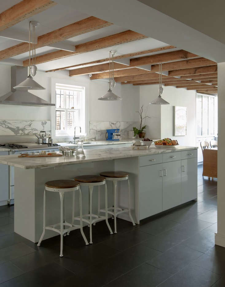 Annabelle Selldorf Brooklyn kitchen renovation overview Remodelista