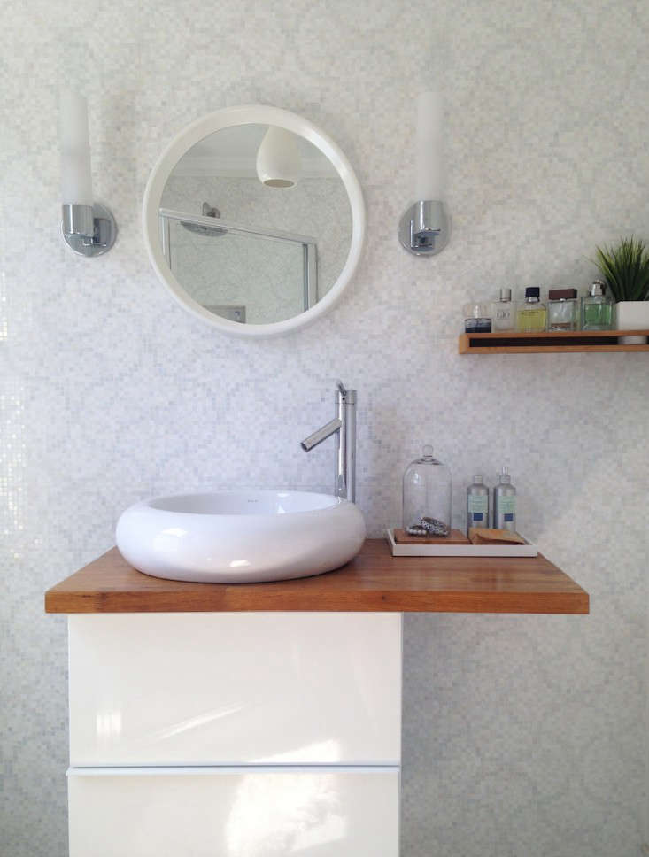Vote for the Best Bath Space in the Remodelista Considered Design Awards Amateur Category portrait 19