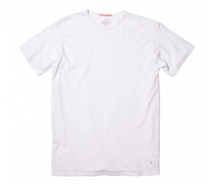 Style Counsel The Perfect White Tee Shirt portrait 3