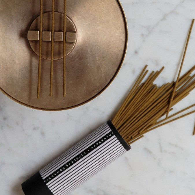 Scents and Sensibility A Glamorous Incense Holder portrait 4