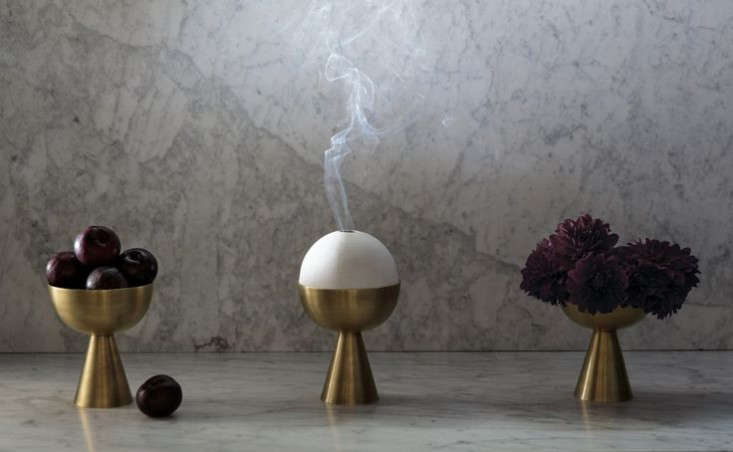 Scents and Sensibility A Glamorous Incense Holder portrait 3