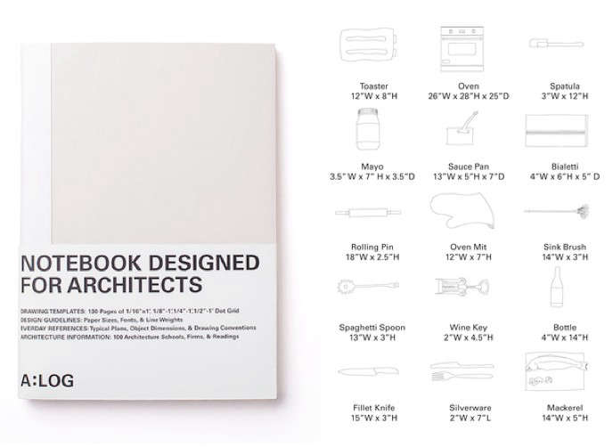 Gift Guide For the Architect portrait 4