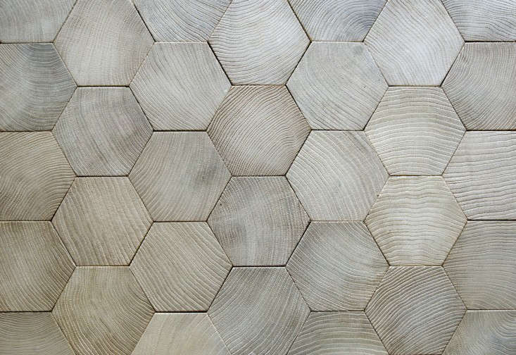 Trend Alert Geometric Flooring Chateau Edition portrait 5