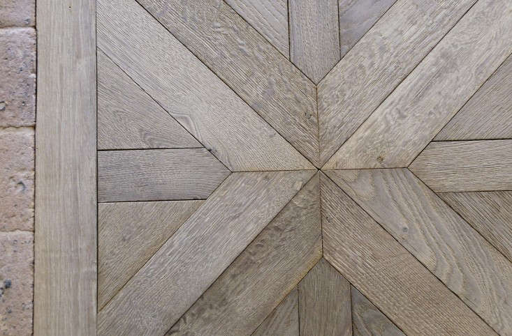 Trend Alert Geometric Flooring Chateau Edition portrait 7