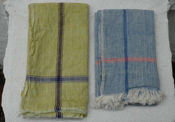 Auntie Oti color towels