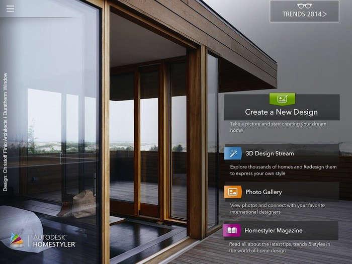 autodesk homestyler app 11