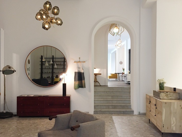 A NYC Design Star Opens a Showroom in Milan portrait 8