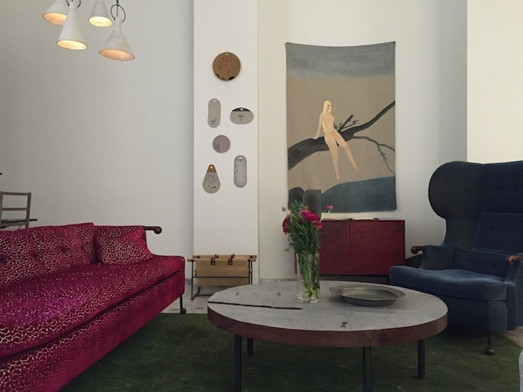 A NYC Design Star Opens a Showroom in Milan portrait 7