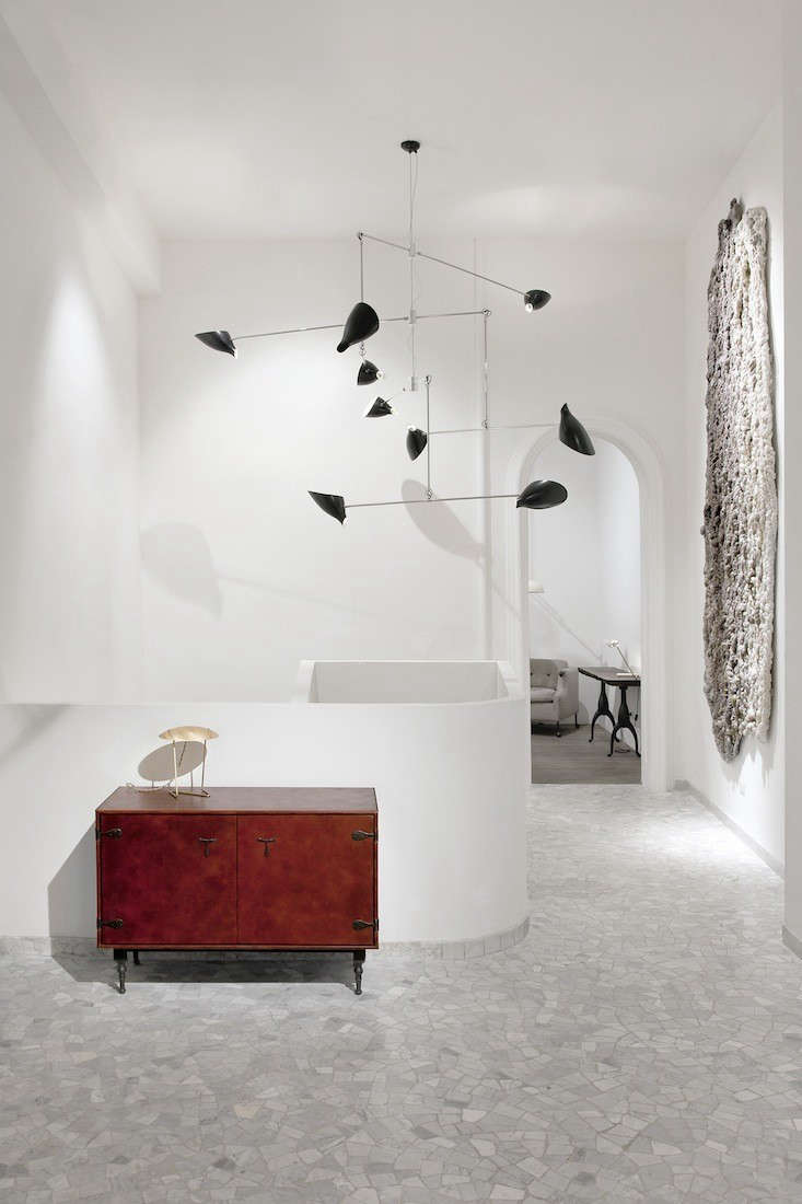 A NYC Design Star Opens a Showroom in Milan portrait 9