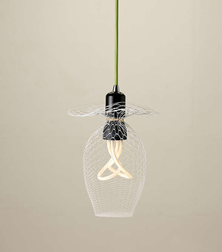 Naked No More Lampshades for Plumen Bulbs  portrait 6