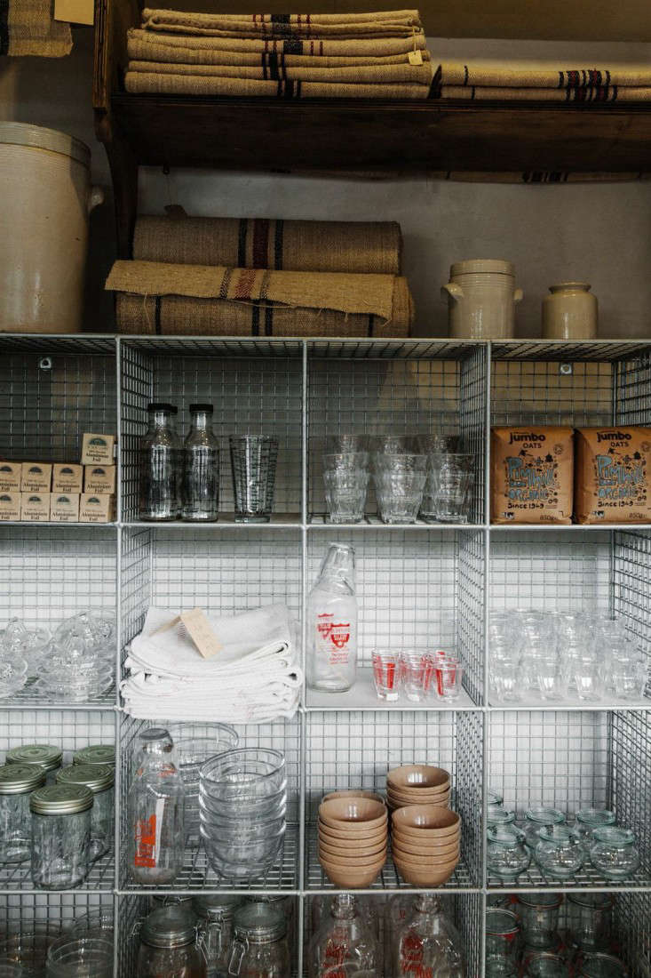Beauty  Utility Rustic Storage at Baileys Home and Garden portrait 4