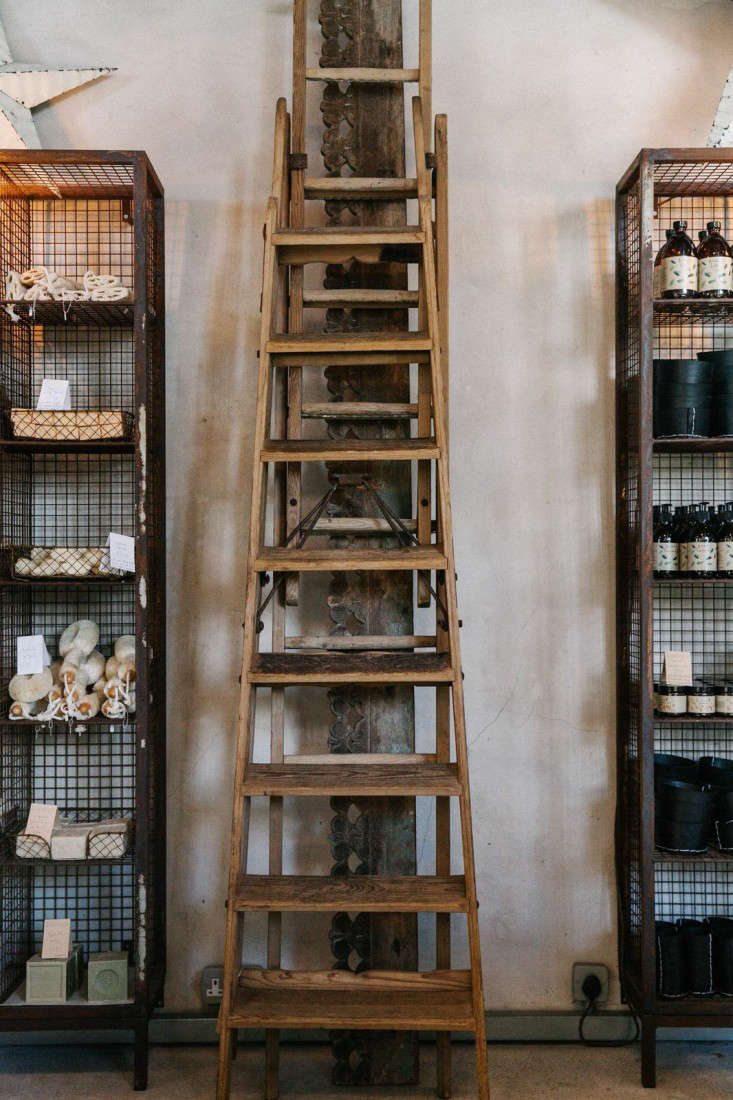 Beauty  Utility Rustic Storage at Baileys Home and Garden portrait 6