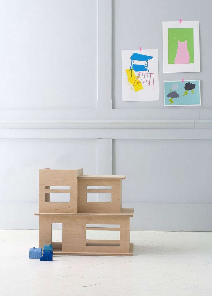 Playful Furniture from Baines  Fricker portrait 7