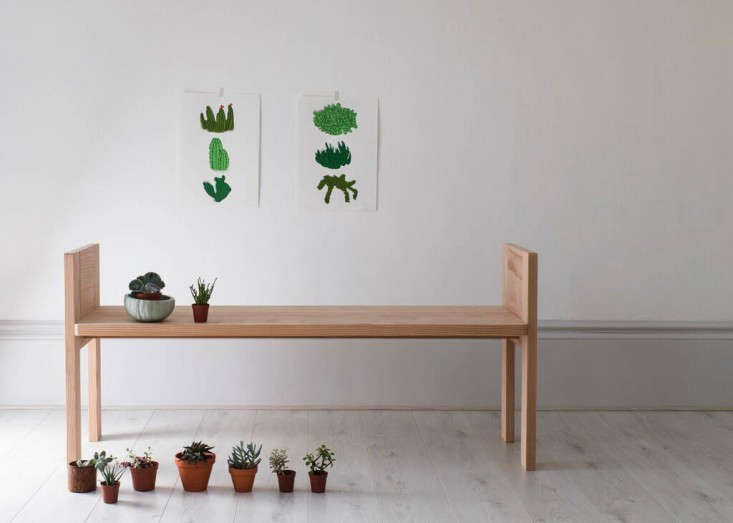 Playful Furniture from Baines  Fricker portrait 3