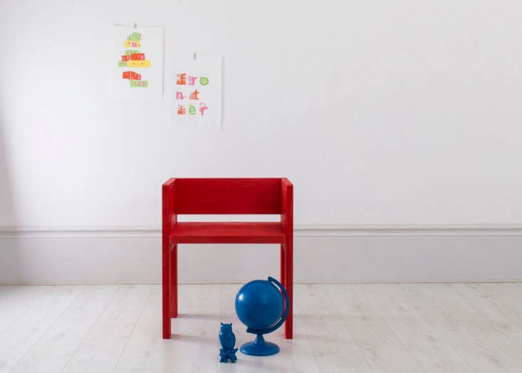 Playful Furniture from Baines  Fricker portrait 8