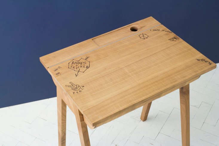 Playful Furniture from Baines  Fricker portrait 9