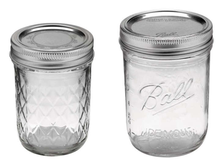 The go-to water glasses: Ball&#8