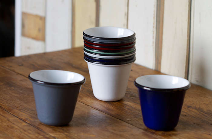 Colorful Enamelware Made in the US portrait 6