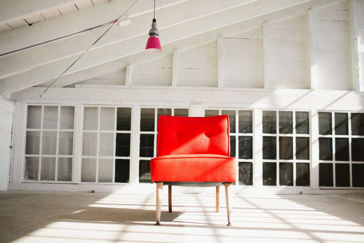 Turn on the Brights The Veronica Valencia Collection From Barn Light Electric portrait 3