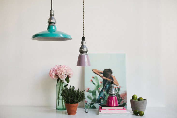 Turn on the Brights The Veronica Valencia Collection From Barn Light Electric portrait 4