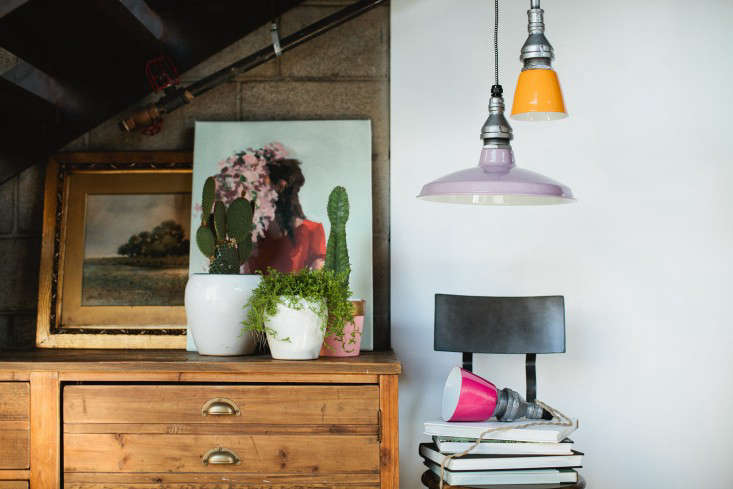 Turn on the Brights The Veronica Valencia Collection From Barn Light Electric portrait 8