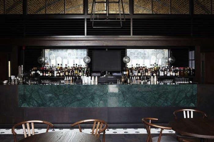 A Charles DickensWorthy Restaurant in London portrait 7