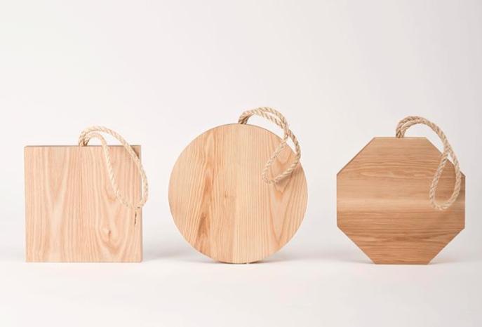10 Easy Pieces DisplayWorthy Wooden Cutting Boards portrait 8