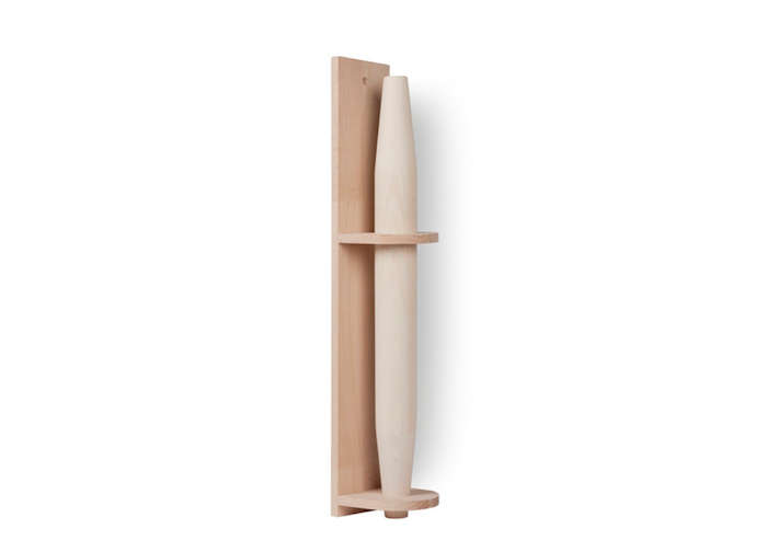 A Rolling Pin That Stores Itself portrait 4